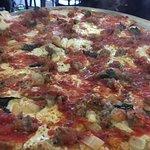 Juliana's Pizza Photo