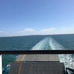 Stradbroke Ferries Pty Ltd Photo