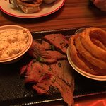 Bison Bar and BBQ Foto