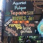 Foto de La Cosecha Oaxaca