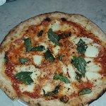 Happy Hour Pizza