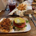 Photo of Green Bar & Kitchen