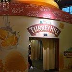 Foto di Turkey Hill Experience