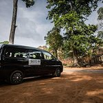 Angkor Full-Day Tour (by Join-In MiniBus)