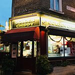 The Golden Chippy Foto