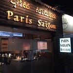 Paris Saigonの写真