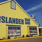 Foto de The Islander Port Aransas, TX