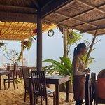 Mai Spa & Resort Restaurant Foto