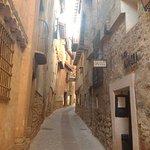 Photo of Murallas de Albarracin