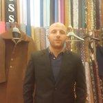 Photo of Boss International Suits