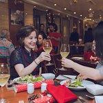 ภาพถ่ายของ Unique Dining Hanoi - International & Fusion Restaurant