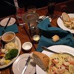 Foto de Fiddler's Green Restaurant