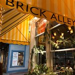 Photo de Brick Alley Pub
