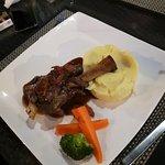 Photo de Scandic Grill & Bar