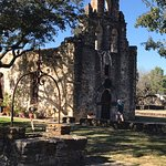 Mission Espada의 사진