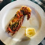 Foto de Crab & Lobster Restaurant