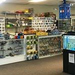 We have almost 100% of the Lego(R) Collectible Minifigures in stock and millions of sorted Lego(R) parts to buy individually.