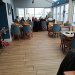 Foto Jacobs Ladder Restaurant