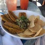 Billede af Sandbar Restaurant