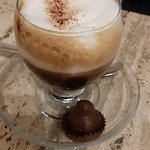 Billede af Turan cafè