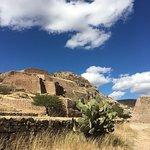 Billede af La Quemada