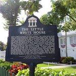 Photo de Harry S. Truman Little White House