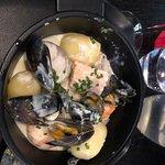 Foto di Brasserie O de Mer