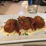 Bilde fra Hartley's Restaurant