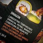 Sushi e Foto