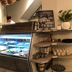 Photo de Russ & Daughters Cafe
