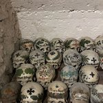 Hallstatt Ossuary รูปภาพ
