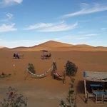 Photo of Luxury Restaurant camp Amzouag