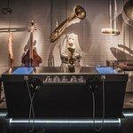 Swedish Museum of Performing Arts fényképe