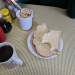 Foto de Regency Cafe