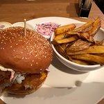 Fotografie: Beckett's Irish Gastro Pub & Restaurant