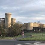 Château Guillaume le Conquérant의 사진