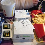 ภาพถ่ายของ McDonalds's