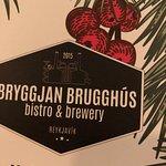 Bryggjan Brugghus Bistro & Brewery Foto