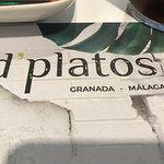 Photo of D'Platos Centro