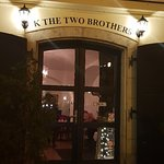 Fotografie: K The Two Brothers