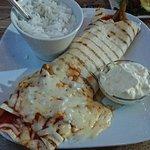 Bild från West Coast Rock Cafe