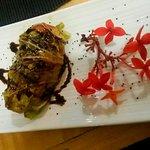 Luna Rossa Vegetarian Italian Restaurant照片