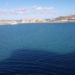 Foto de Baja Ferries