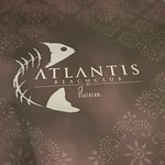 Foto de Atlantis Beachclub by Plataran