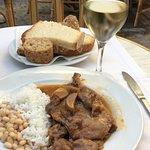 Restaurant Cafe Le Bistrot Foto