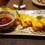 Authentic Vietname Restaurant DenLong-Lantern-照片