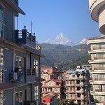 Window View - My Hotel Photo