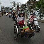 Photo of Nguyen Hue Street
