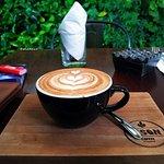 Foto Pison Coffee Jakarta