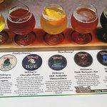 Zdjęcie Wiltse's Brew Pub